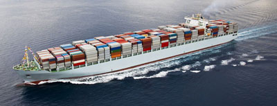 sea cargo services UAE